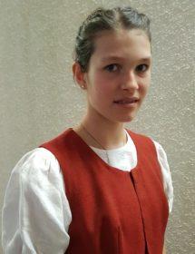 Carla Danuser
