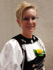 Diana Freuler (Beisitzerin/Musikkomission)